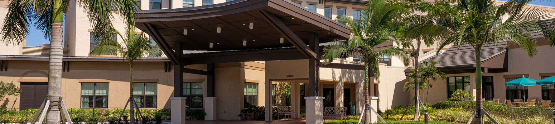 Independent Living in Delray Beach FL Abbey Delray